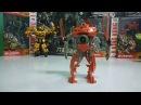 Трансформер Свирл. Обзор на русском. Transformers toys review