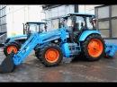 АГРОМАШ-85ТК аналоги БЕЛАРУС-82.1, FARMALL-80JX - трактор класса 1,4 тонны тяги