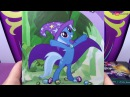 Истории про Трикси и легенды Вечнодикого леса - книги Май Литл Пони My Little Pony