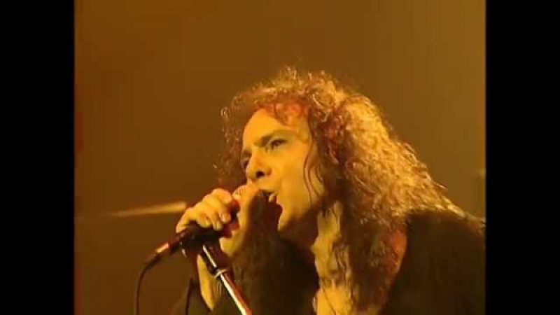 DIO - Jesus Mary Holy Ghost- Hollywood Black (Live 1993)
