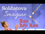 Soldatova's imaginary clubs