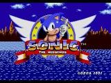Sonic The Hedgehog OST - Scrap Brain Zone