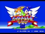 Sonic The Hedgehog 2 OST - Aquatic Ruin