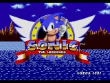 Sonic The Hedgehog OST - Final Zone