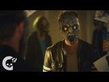 The Mask Maker Scary Short Horror Film Crypt TV