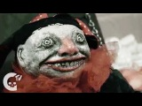 The Binding Box Scary Short Horror Film Crypt TV