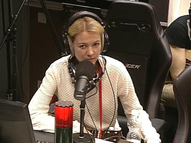 Анна Ворфоломеева - ДК Урал