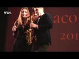 Саксофон Вокал Диджей - Nikita Ferra Band LOUNGE Demo 2016 (Monaco Night 2016)