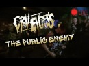 Cry Excess - The Public Enemy Live