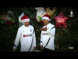 Tanti auguri dalla Juve!  (1 parte) - All the best from Juventus! (part 1)