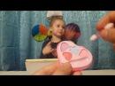 Чудо Подарки для Детей Детская Косметика Принцессы Диснея Disney Princess cosmetics MakeUp set