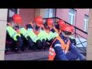 Тает лёд Охраны труда (Пародия на клип группы Грибы)