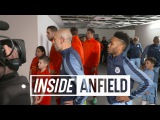 Inside Anfield: Liverpool 1-0 Man City | TUNNEL CAM