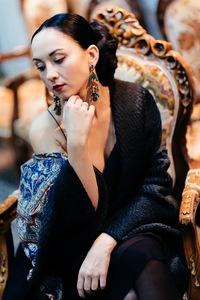 Татьяна Мальчикова