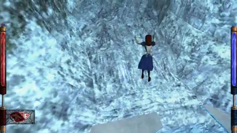Alice 6 серия Жуки решили меня раздавить