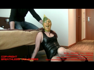 Laura First Breathplay Experience - PREVIEW