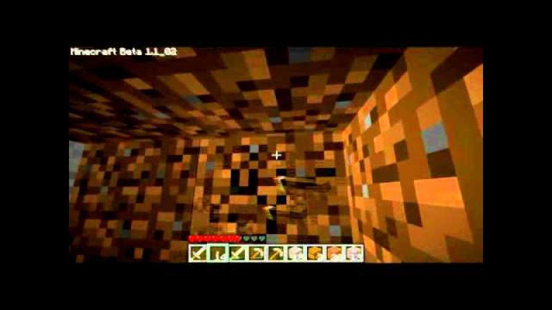 MineCraft - BETA-цикл. 13 серия.