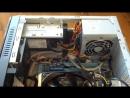 Игровая видеокарта для mATX 300W Graphics card for mATX 300W