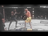 Anthony Rumble Johnson | fenrir