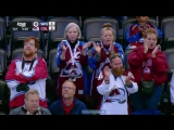 Колорадо - Виннипег 5-2. 04.02.2017. Обзор матча НХЛ