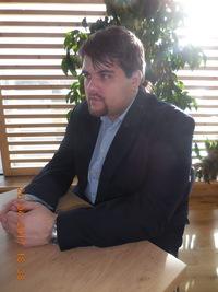 Алексей Кленин