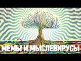 ЧТО ТАКОЕ МЕМЫ И МЫСЛЕВИРУСЫ? | IQ