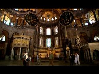 History Channel - Рай на Земле. Христианство
