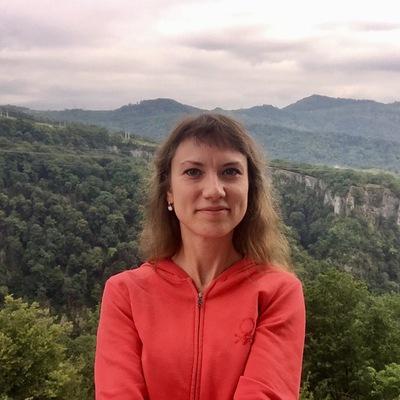 Alevtina Kharlova