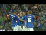 Италия - Лихтенштейн 5:0. Обзор матча. Квалификация ЧМ-2018.