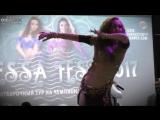 Diana Novachinskaya ⊰⊱ Odessa Fest 17. Music live 9175