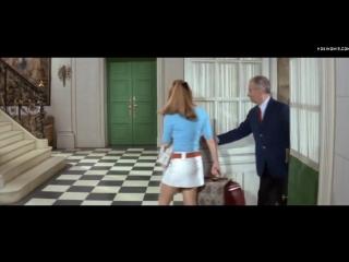 Большие каникулы (1967)  Комедия, Зарубежный фильм