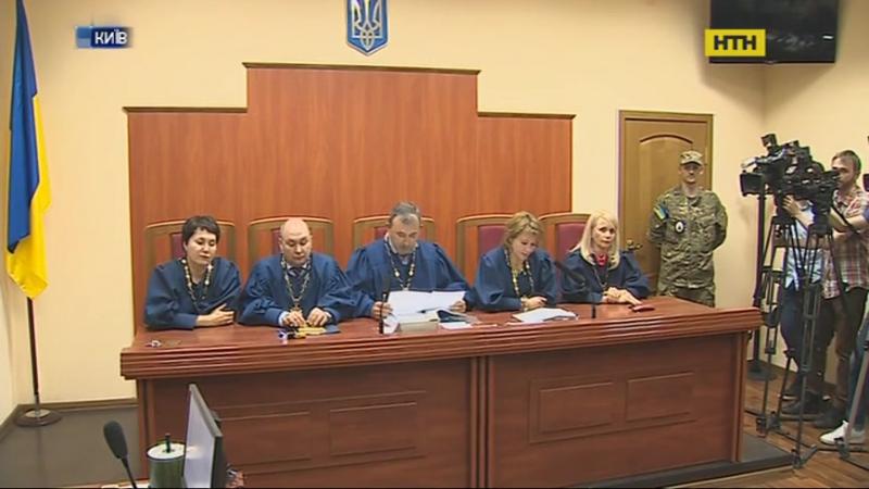Столичний студент судиться з Президентом за ВКонтакті
