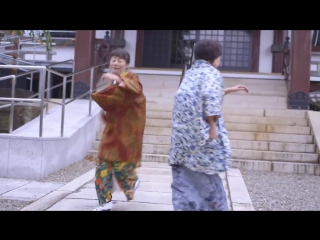 24K Magic - Bruno Marsをおばあちゃんが踊ってみた!Japanese elderly ladies in the 60s dancing 24k magic