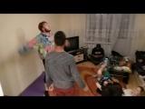 Dance Battle. VPISKA 2.0 (p2)