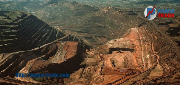 Новости о росте цен в промышленных металлах поддерживают австралийский