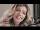 Премьера новогоднего клипа ухтинки Юлии Самойловой и Гоши Куценко - Не смотри назад