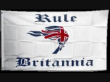 Richard Wagner Rule Britannia Overture