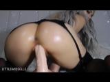 LittleMissElle - MFADC (Natural Girls Porno, Sex, Amateur, Teen, Webcam, Masturbation, Dildo, Play, Fap)