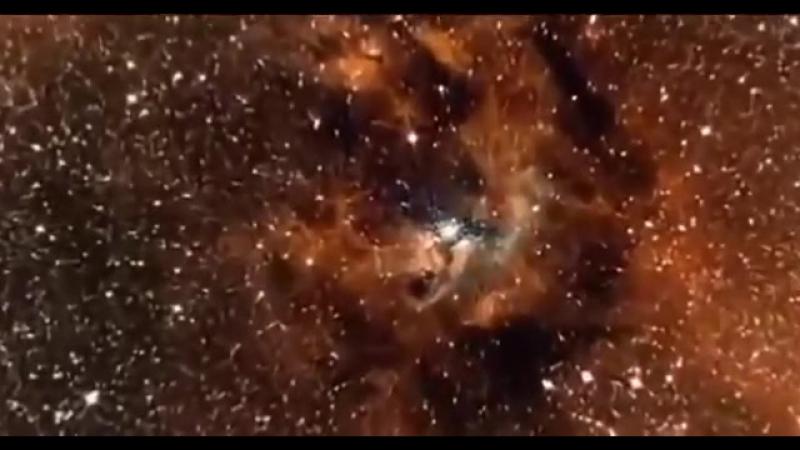 Где находится центр Вселенной. Исследования Космоса. Документальный фильм