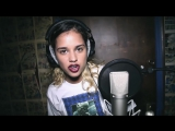 Tommy Genesis - Angelina (Live at Kinda Neat)