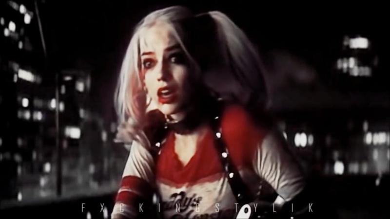 Harley Quinn Харли Квинн Dr Harleen Frances Quinzel Доктор Харлин Френсис Куинзель и Мистер Джокер Mr Joker