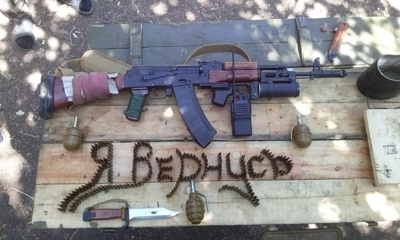 За выходные в Днепровскую больницу им. Мечникова поступило 6 раненых бойцов, двое - в тяжелом состоянии - Цензор.НЕТ 9404