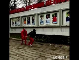 Reebok, Адрей Марков