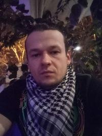 Андрей Харитошин