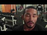 Legs Exercises Bodybuilding with Hut Anurak