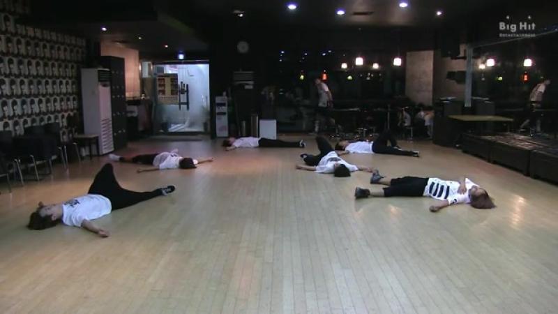 _Dance Practice_ BTS - Concept Trailer .360
