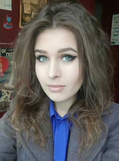 Julia Burmistrova
