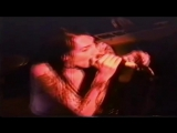 Marilyn Manson — Snake Eyes and Sissies (Live in Myrtle Beach|03.05.1995)