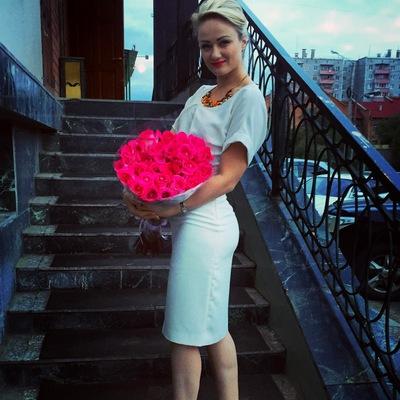 Евгения Михайлова