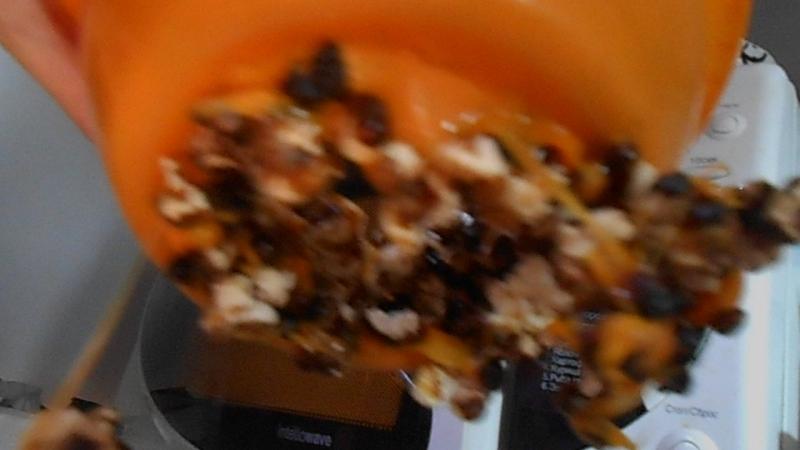 попкорн со вкусом пластмассовой тарелки